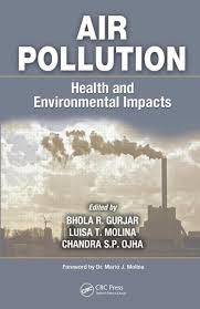 Air Polution : Health and Environmental Impacts
