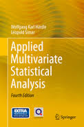 Applied Multivariat Statistical Analysis