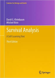 Survival Analysis : A Self-Learning Text